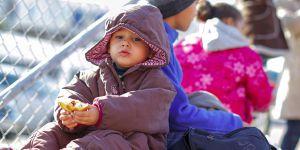 """""""İsveç'te Geçen Yıl 12 Mülteci Çocuk İntihar Etti"""""""