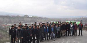 Özgür-Der Diyarbakır Üniversite Gençliği Bingöl'de Buluştu