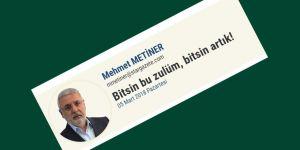 """""""Cezaevlerinde Süren 28 Şubat Artık Son Bulsun!"""""""