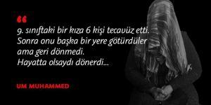 Esed'in Cezaevlerinde Tecavüze Uğrayan Kadınlar Konuştu