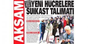 28 Şubat Haberciliği Hortladı Ama Bu Kez 'Bizim Mahalle'de!