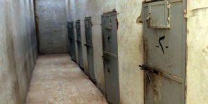 Dünya Esed'in Hapishanelerindeki Kadınların Çığlıklarına Sağır!