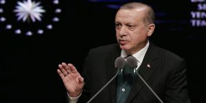 Erdoğan: Kadın Hakları Diyenler Doğu Gutalı Kadınların Durumuna Neden Sessiz?