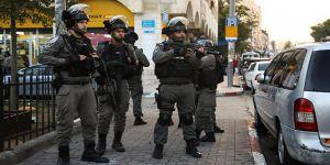 İşgal Güçleri Filistin'de Üniversite Bastı!
