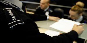 Özel Güvenlik Sayısı Polis Sayısını Geçti