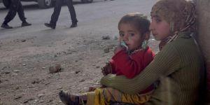 Esed Rejimi BM Yardım Konvoyunu Yine Engelledi