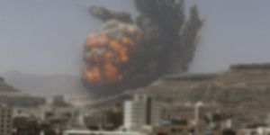ABD Yemen'de İHA Saldırısı Düzenledi: 8 Ölü
