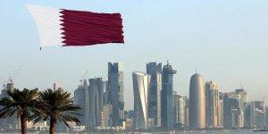 Katar'dan Suudi Arabistan'ın Açıklamasına Cevap