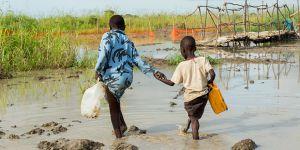 Sudan'da 5 Milyondan Fazla Kişi İnsani Yardıma Muhtaç!