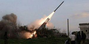 Direnişçiler Hama Kırsalında Operasyon Başlattı!