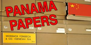 """""""Panama Belgeleri""""nin Sızdırıldığı Hukuk Şirketi Kapanıyor"""