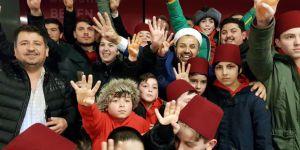 Abdulmetin Balkanlıoğlu Hoca Serbest Bırakıldı