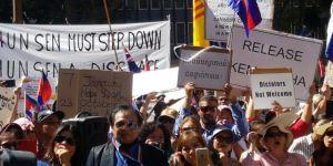 Avustralya'daki ASEAN Zirvesi Olaylı Başladı
