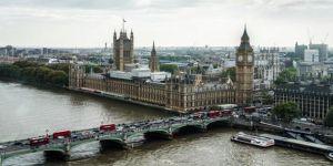 Londra'da 'Irkçılığa Karşı Ayağa Kalk' Protestosu