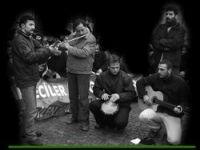 """Bir Gezi Parkı Şarkısı: """"Ağaç Kurdu"""""""