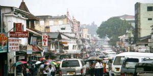 Sri Lanka Hükümeti 300 Budist Çete Üyesini Gözaltına Aldı