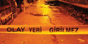 Esed Güçlerinin Attığı Füze Yayladağı'na Düştü