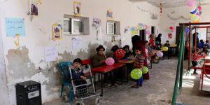 Halep'te 'Dünya Down Sendromu Günü' Etkinliği Yapıldı