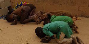 Kara Kıta Afrika'nın Hazin Öyküsüne Nijer Üzerinden Bir Bakış