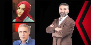 Seyir Defteri'nde Türkiye'nin Afrin Sonrası Bölge Politikası Konuşuldu