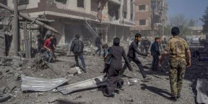 """BM Sözcüsü: """"Doğu Guta'da Korkunç Şeyler Oluyor"""""""