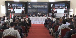 700 Akademisyeni Buluşturan '2. INCSOS Kongresi' Kudüs'te Başladı