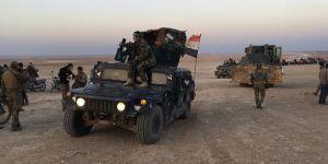 DEAŞ Irak'ta 8 Polisi Öldürdü