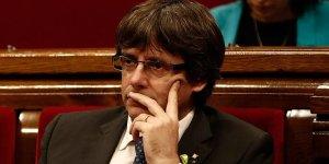 Eski Katalan Lider Puigdemont Almanya'da Gözaltına Alındı!