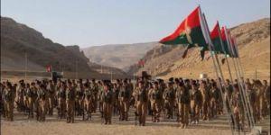 PKK'nın Sincar Kolu YBS Sincar'dan Çekilmiyor