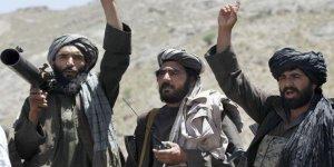 """""""İran Taliban'la Müzakereleri Destekliyor"""""""