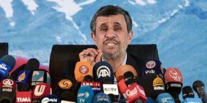 """Ahmedinejad'dan Hamaney'e Bakayi İçin """"Talimat"""" Çağrısı"""