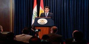 Barzani'den IKBY'deki Memur Maaşlarıyla İlgili Açıklama