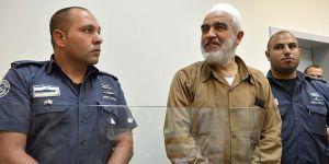 İsrail Savcısından Şeyh Salah'ın Şartlı Tahliyesine İtiraz!