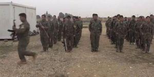 PKK Sincar'da Sadece Adını Değiştirdi