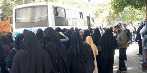 Sisi Cuntasının İşbirlikçisi Nur Partisi Sisi İçin Seferber Oldu