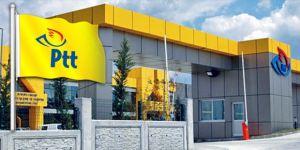Bir Gün Önce Kurulan Şirkete PTT'den 'Adrese Teslim' İhale