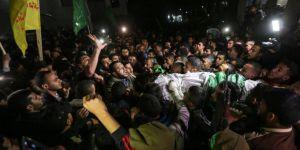 """Filistin Halkı: """"Son Nefesimize Kadar Direneceğiz!"""""""