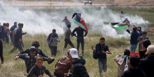 Irak'tan İşgalci İsrail'e Kınama