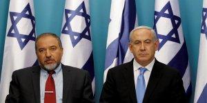 Netanyahu İttifakı Çoğunluğu Elde Edemedi