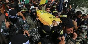 İşgalci İsrail'in Katliamları ve Emperyalistlerin Timsah Gözyaşları!