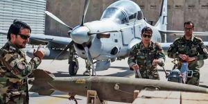 ABD Destekli Kâbil Yönetimi Kandahar'da Sivilleri Bombaladı: 22 Ölü