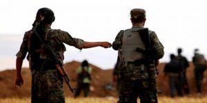 PKK/YPG Haşdi Şabi İle Birleşti