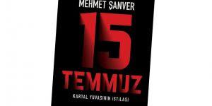 Org. Mehmet Şanver'in Penceresinden 15 Temmuz