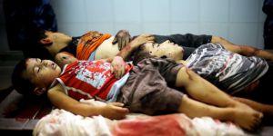 """İşgalci İsrail: """"Bilerek Öldürdük!"""""""