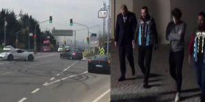 Bu Nasıl Ceza? 'Trafik Terörü' Diye Bir Şey Yok mu?