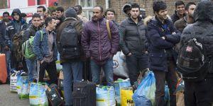 Hollanda Kara Yoluyla Gelen Göçmenleri Geri Gönderecek!