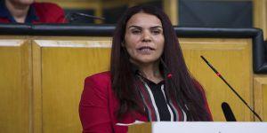 Eski HDP Milletvekili Besime Konca Hakkında Yakalama Kararı