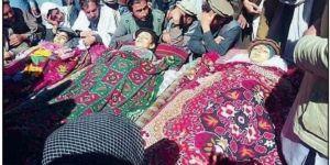 Afganistan'da Medreseye Hava Saldırısında Ölü Sayısı 100'ü Geçti