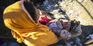 Bangladeş'teki Arakanlılar İçin 'Ölümcül Hastalık' Uyarısı