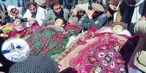 İstanbul Ensarları'ndan Afganistan Açıklaması